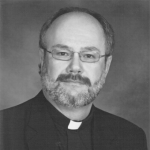 Rev. David Reilander Catholic Missions In Canada