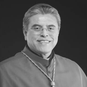 Most Rev. Hector Vila Catholic Missions In Canada