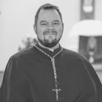 Most Rev. Jon Hansen Catholic Missions In Canada